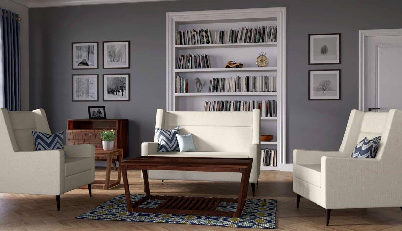 Interior style 4